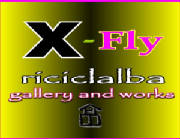 X-Fly RiciclAlba and Friends  on Facebook